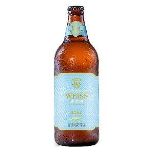 Cerveja Laut Weiss - 600 ml