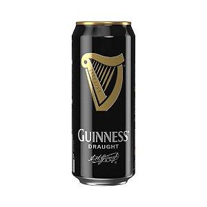 Cerveja Guinness Draught - 440 ml
