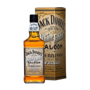 Whiskey Jack Daniel´s White Rabbit Saloon - 700 ml