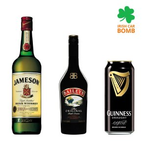 Kit Irish Car Bomb
