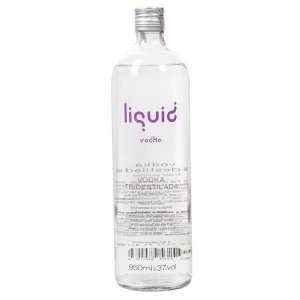 Vodka Liquid - 950 ml
