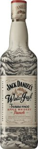 Whiskey Jack Daniel´s Winter Jack - 700 ml