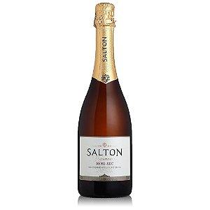 Espumante Salton Demi Sec - 750 ml