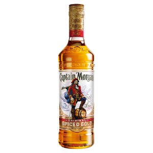 Rum Captain Morgan - 750 ml