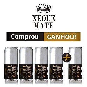 Comprou 4, Ganhou 1 - Xeque Mate - 310ml