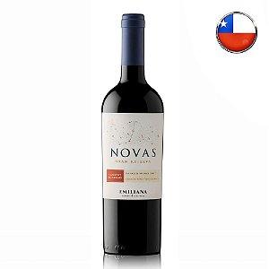 Vinho Novas Gran Reserva Cabernet Sauvignon - 750ml