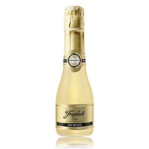 Mini Espumante Freixenet Carta Nevada - 200ml