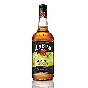 Whiskey Jim Beam Apple - 700ml