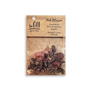 Sachê Pink Blossom - Begin Spices