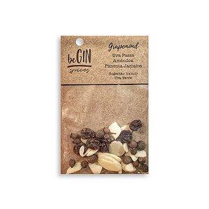 Sachê Grapemond - Begin Spices