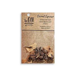 Sachê Coconut Espresso - Begin Spices