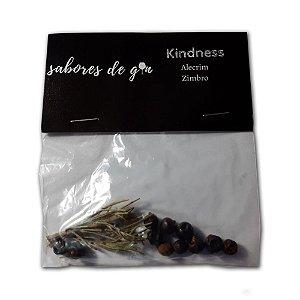 Sachê Kindness - Sabores de Gin