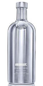 Vodka Absolut Electrik - 1L