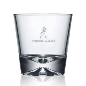 Copo Whisky Johnnie Walker - Vidro - 300 ml