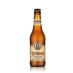 Cerveja Eisenbahn Weizenbier (Trigo) - 355 ml