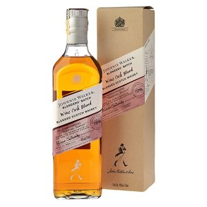 Whisky Johnnie Walker Wine Cask - 750ml