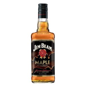 Whisky Jim Beam Maple - 700ml