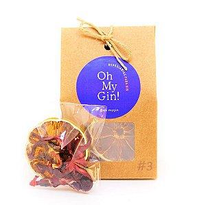 Kit de Especiarias Oh My Gin #3