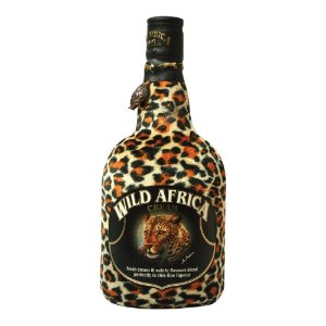 Licor Wild Africa Cream - 750 ml