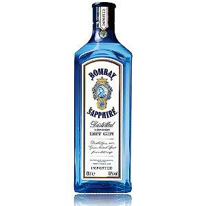 Gin Bombay Sapphire - *1L