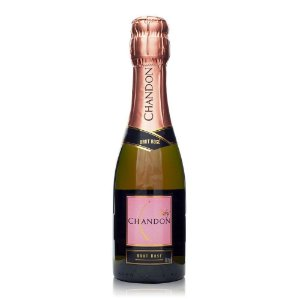 Espumante Baby Chandon Rosé - 187 ml