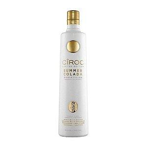 Vodka Ciroc Summer Colada - 1L
