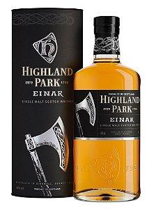 Whisky Highland Park Einar - 1Litro