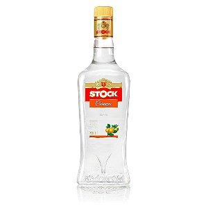 Licor Stock Curaçau Triple Sec - 720ml