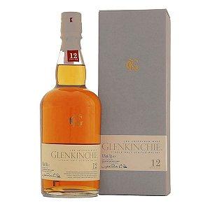 Whisky Glenkinchie 12 Anos - 750ml