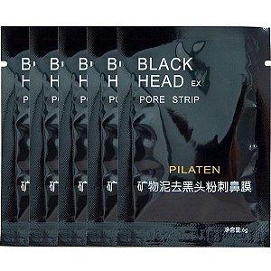 Máscara Black Head Removedora de Cravos/ 5 Unidades
