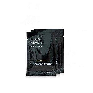 Máscara Black Head Removedora de Cravos/ 3 Unidades