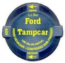 Tampa água Ford Escort 97, KA, Fiesta, Mondeo