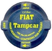 Tampa água Fiat Uno, Elba, Prêmio, Tempra, Palio, Siena e Strada até ano 2000