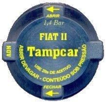 Tampa água Fiat Doblo, Palio, Siena, Marea a partir do ano 2001 (8v e 16v)