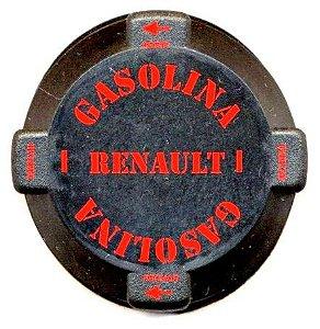 Tampa gasolina Renault - Twingo, Clio, Scenic a partir de 2005
