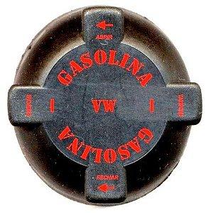 Tampa gasolina Volkswagen - VW Gol, Voyage, Parati e Saveiro e Polo/Fox a partir de 2005