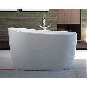 Banheira de Imersão Embaú - 1,30x0,80x0,75 - Immersi