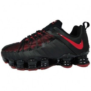 Nike Total Shox Black Edition