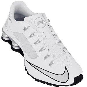 Nike Shox R4 Superfly Branco
