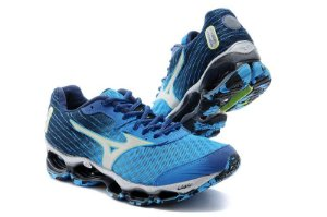 Mizuno wave Prophecy 4 azul