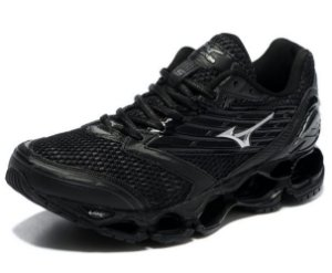 Mizuno Wave Prophecy 5 Preto