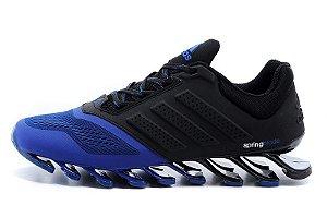 Adidas Springblade Drive Preto Azul