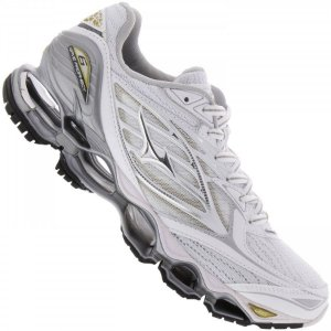 Mizuno Wave Prophecy 6 Branco
