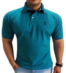 Camisa Polo Sergio K verde