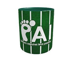 Caneca Palmeiras Dia Dos Pais