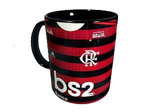Caneca Flamengo 2019 + Nome Personalizado
