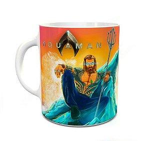 Caneca - Aquaman