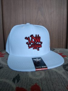 Cap Branco Low Culture