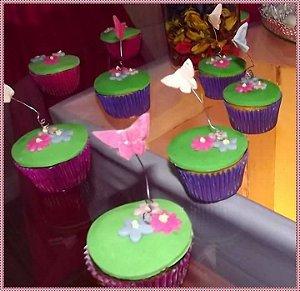 Cupcake sortidos