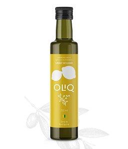 Azeite de Oliva com Limão Siciliano 250ml- Oliq